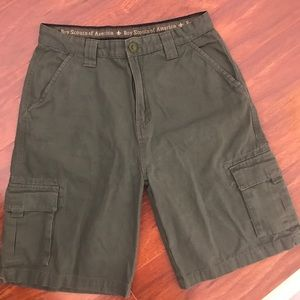 Other - Boy Scout shorts NWOT